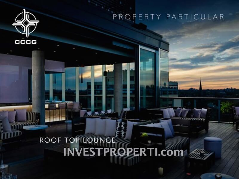 Root Top Lounge