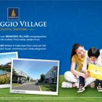Menaggio Village Gading Serpong