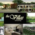 The Villas Serpong