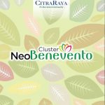Brosur Cluster NeoBeneveto CitraRaya