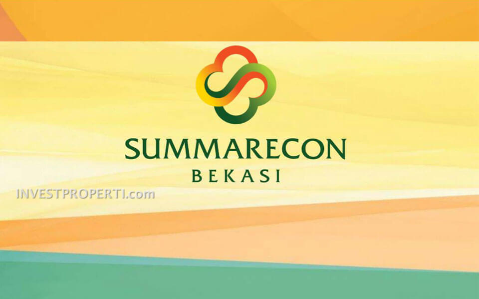 Brosur Summarecon Bekasi