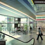Cambio Lofts Alam Sutera Commercial Area
