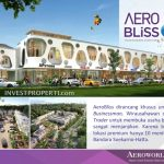 AeroBliss Citra Garden City