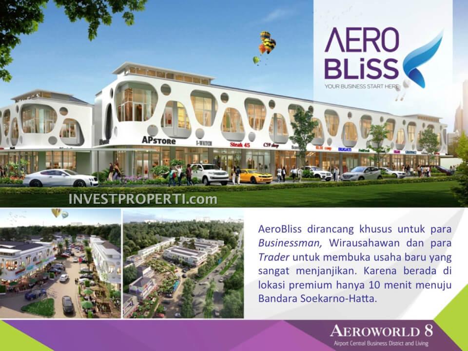 AeroBliss Citra Garden City