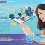 Gangnam District Bekasi Smart Apartment