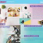 Gangnam District Bekasi Smart Living