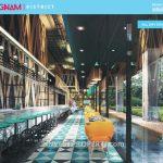 Gangnam District Bekasi Dining