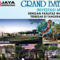 Grand Batavia Tangerang