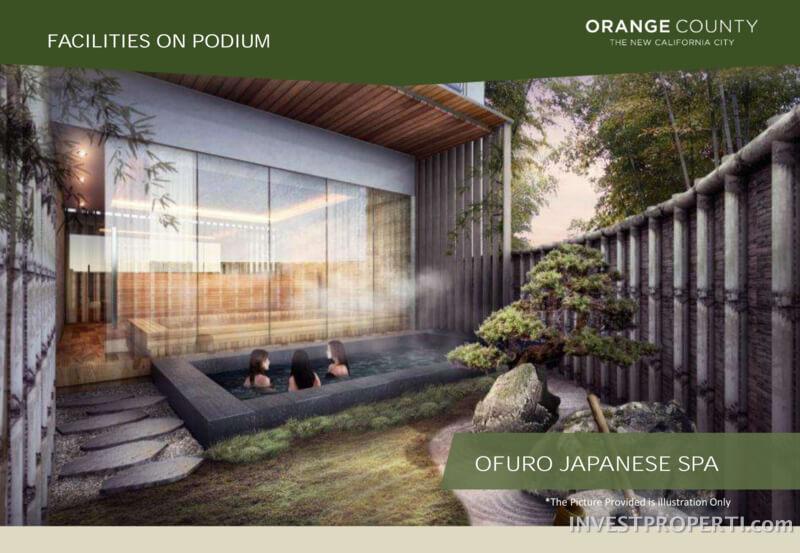Ofuro Spa @ Orange County