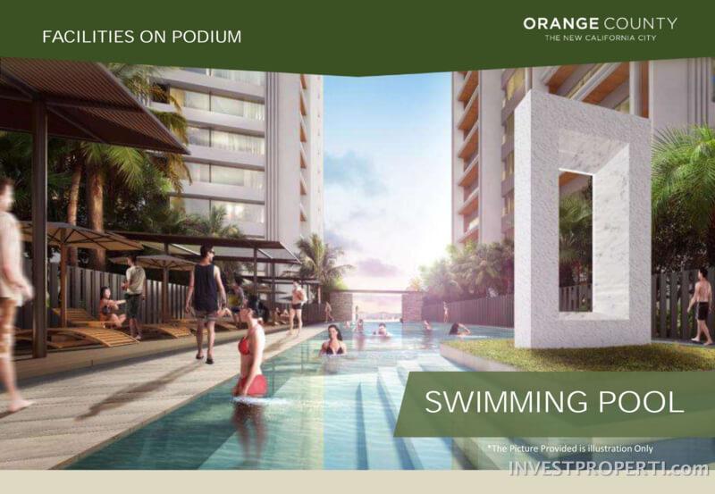 orange-county-cikarang-apartment-swimming-pool