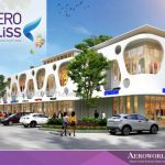 Ruko AeroBliss Citra Garden City