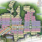 Site Plan Villagio Citra Raya