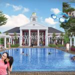 Club House Cluster Boston Village Serpong