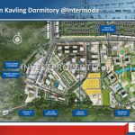 Plan Intermoda BSD City