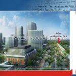 Arsitektur The ICON Business Park BSD
