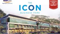 The Icon Business Park BSD City