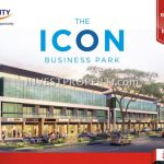 The ICON Business Park BSD