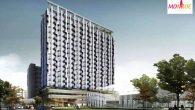 Apartemen Monroe Jababeka