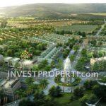 Bird View Cluster Alicante Village