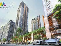 Serpong M-Town Signature Apartemen