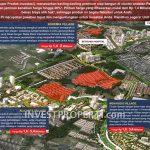 Lokasi Produk Super PI Paramount Land