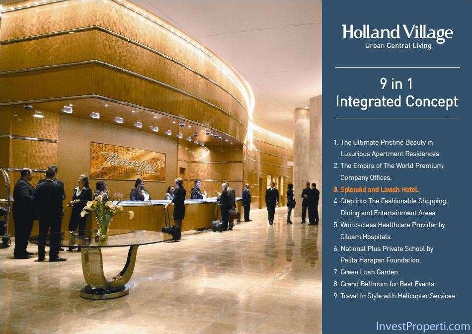 Holland Village Apartemen brosur-09