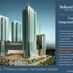 Holland Village Apartemen brosur-14