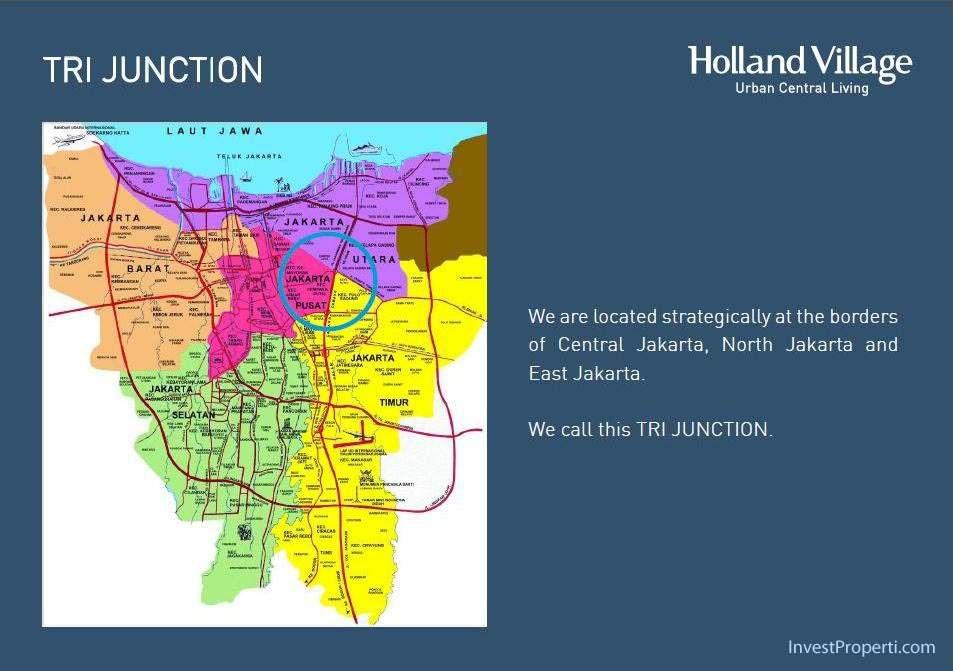 Holland Village Apartemen brosur-24