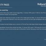 Holland Village Apartemen brosur-39