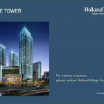 Holland Village Apartemen brosur-41
