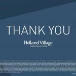 Holland Village Apartemen brosur-42