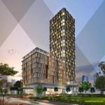 Apartemen Grand Pancoran Gatot Subroto