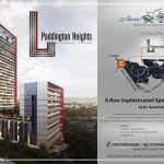 Brosur Paddington Heights Alam Sutera