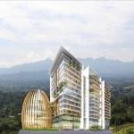 Condotel Bogor Green Forest