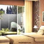 Master Bedroom Design Cluster Mayfield 12 Greenwich Park BSD City