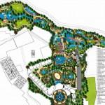 Site Plan Bogor Green Forest