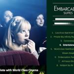Brosur Embarcadero Suites Apartemen Bintaro 9 hal 11