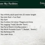 Brosur Embarcadero Suites Apartemen Bintaro 9 hal 19