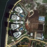 Google Map Regatta Apartment Jakarta