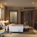 Condotel Room Design De-Papilio Tamansari Surabaya