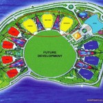 Site Plan Regatta Pantai Mutiara