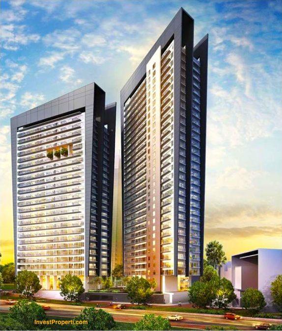 Apartemen Casa De Parco Bsd City