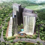 Casa De Parco Apartment Bsd City