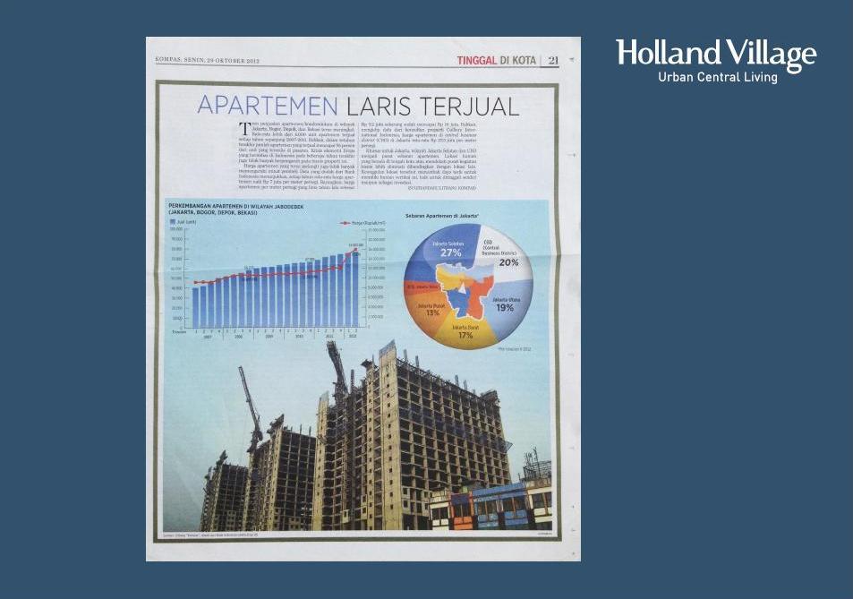 Holland Village Apartment Brosur 34