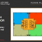 14 Floor Plan Holland Village Office