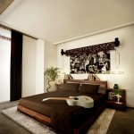 Design Unit Suites Room Skyland City Jatinangor Apartment