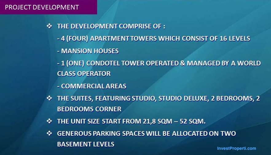 Project Development Bintaro Icon