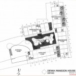 Siteplan Mansion House Bintaro Icon