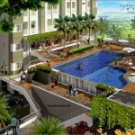 Skyland City Jatinangor Apartment