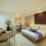 Junior Suite Room Horison Sunset Road Kuta